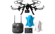 Force1 F100 Ghost Drone with Camera Set
