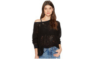 Free People Not Cold In This Women's Top