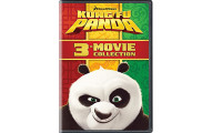 Kung Fu Panda 3-Movie Collection