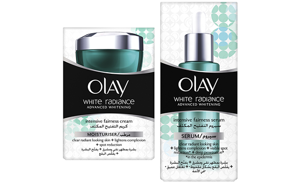 Olay White Radiance Advanced Whitening Fairness Cream