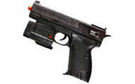 UK Arms Airsoft Pistol