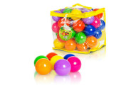 Soft Plastic Play Balls