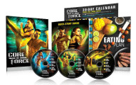 Beachbody CORE DE FORCE Base Kit DVD Workout Program