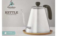 Caribou Stainless Steel Kettle