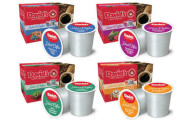 David's Cookies 48 K-Cup Sampler Pack
