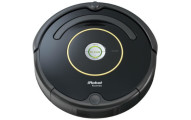 Win an iRobot Roomba Vacuum
