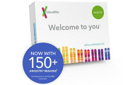 23andMe DNA Test Ancestry Personal Genetic Kit