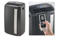DeLonghi Portable Air Conditioner & Heater