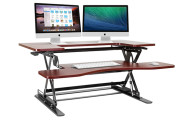 Halter Preassembled Height Adjustable Desk