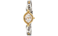 Titan Women's Raga Gold Bangle Watch