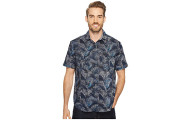 Tommy Bahama Fez Fronds Short Sleeve Shirt
