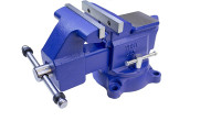 Yost Combination Pipe and Bench Vise