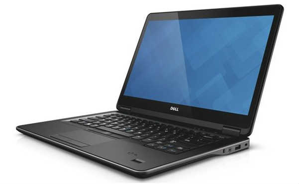 Dell Latitude Ultrabook