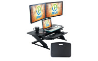 iMovR ZipLift+ Wide Standing Desk Converter