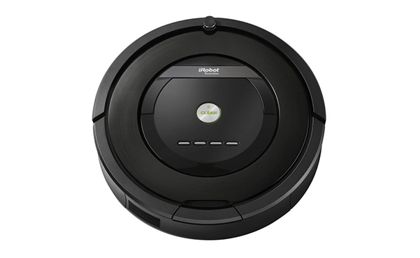 iRobot Roomba Robotic Cleaner