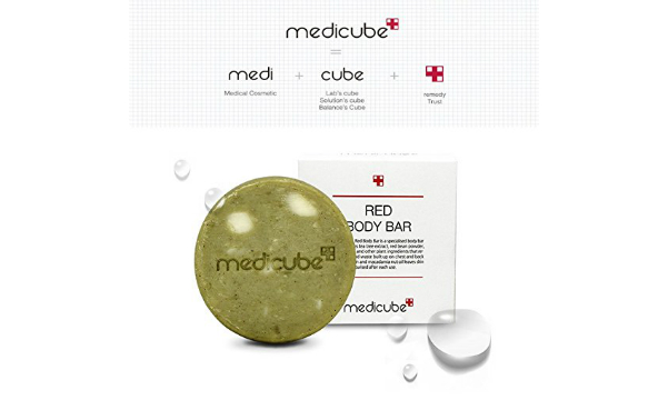 Medicube Red