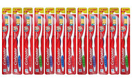 Colgate Toothbrushes Premier Extra Clean 12 Pcs