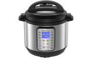 Instant Pot 8 Qt 9-in-1 Programmable Pressure Cooker
