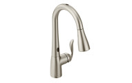 Moen Arbor Motionsense Two-Sensor Kitchen Faucet