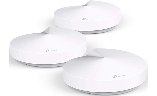 TP-Link Deco Whole Home Mesh WiFi System, 3-Pack