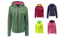 Under Armour Women's UA Hoodie