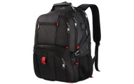 YOREPEK 17.3 Laptop Backpack