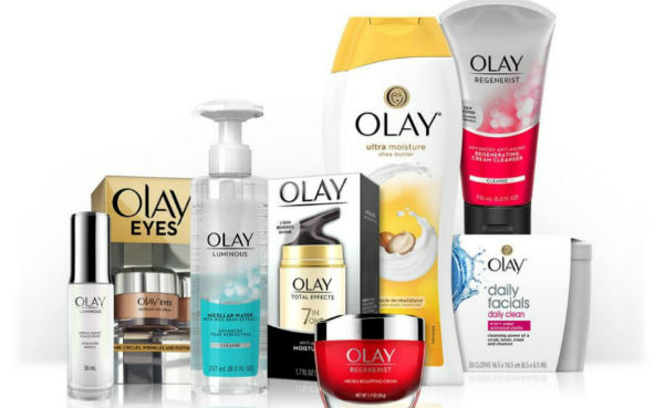 Win $100 Worth of Olay Products