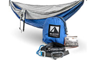 Wildhorn Outfitters Outpost I or II Single/Double Camping Hammock