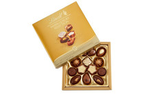 Lindt Swiss Luxury