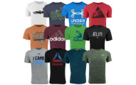Men's Graphic T-Shirts