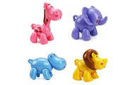iPlay, iLearn Infant Animals Toy Set