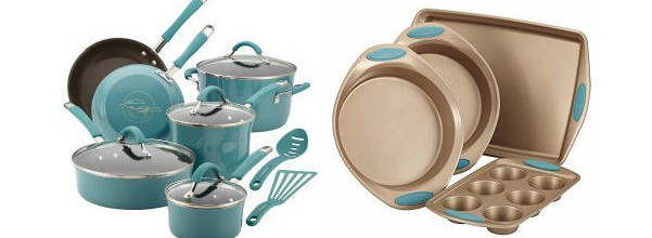 Rachael Ray Cookware Bundle