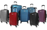 World Traveler Regal 3-piece Luggage Set