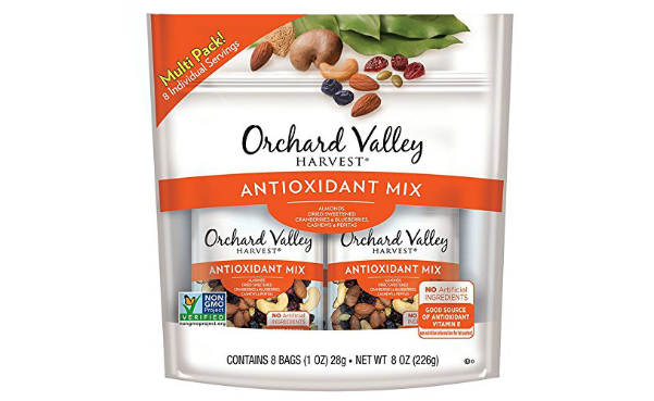 ORCHARD VALLEY HARVEST Antioxidant