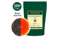 Original English Breakfast Black Tea Leaves