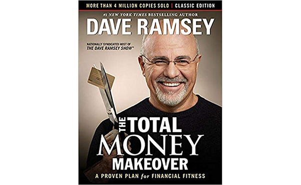 The Total Money Makeover Hardcover