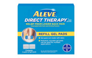 Aleve Direct Therapy Refill Gel Pads