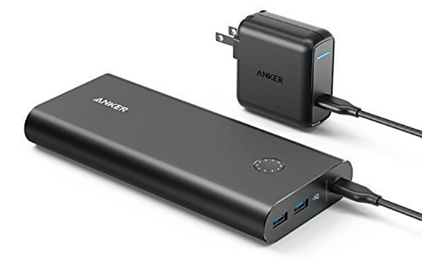 Anker PowerCore 30W Portable Charger