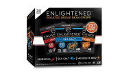Enlightened Plant Bean Snack, 24 Count