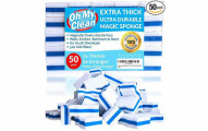 Extra Durable Magic Cleaning Eraser Sponge