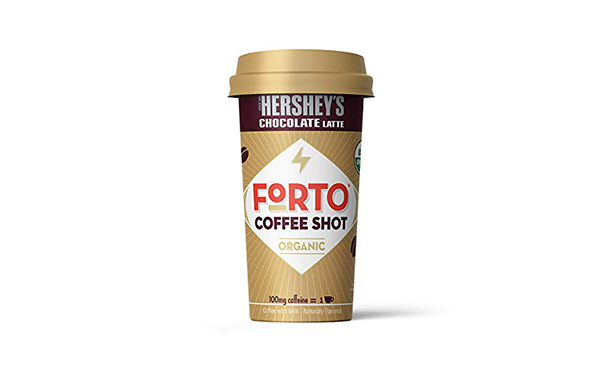 FORTO Coffee Shots