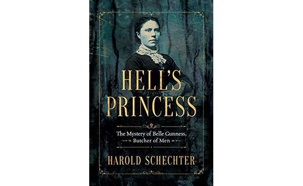 Hell's Princess, Kindle Edition