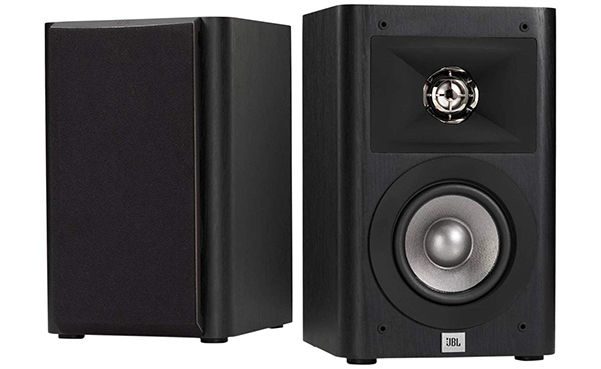 JBL Studio 4-Inch 2-Way Bookshelf Loudspeaker
