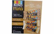 Kind Mini Chocolate Bars Variety Pack