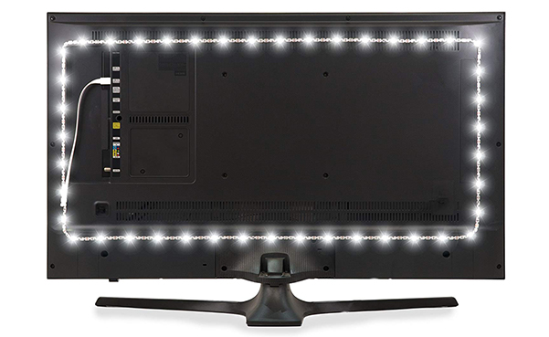 Power Practical Luminoodle LED TV Backlight
