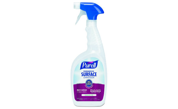 Purell 3341-03 Foodservice Surface Sanitizer 32 oz