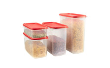 Rubbermaid Food Storage Canisters