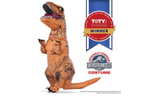 Rubie's Jurassic World T-Rex Inflatable Costume