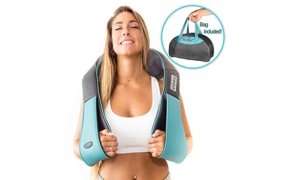 Shiatsu Back Neck and Shoulder Massager