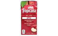 TROPICANA JUICE BOX